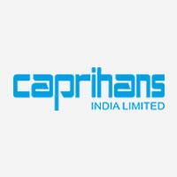 CAPRIHANS INDIA LTD
