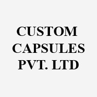 CUSTOM CAPSULES PVT. LTD