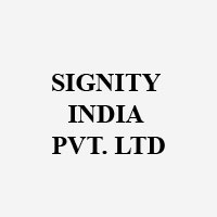 SIGNITY INDIA PVT. LTD